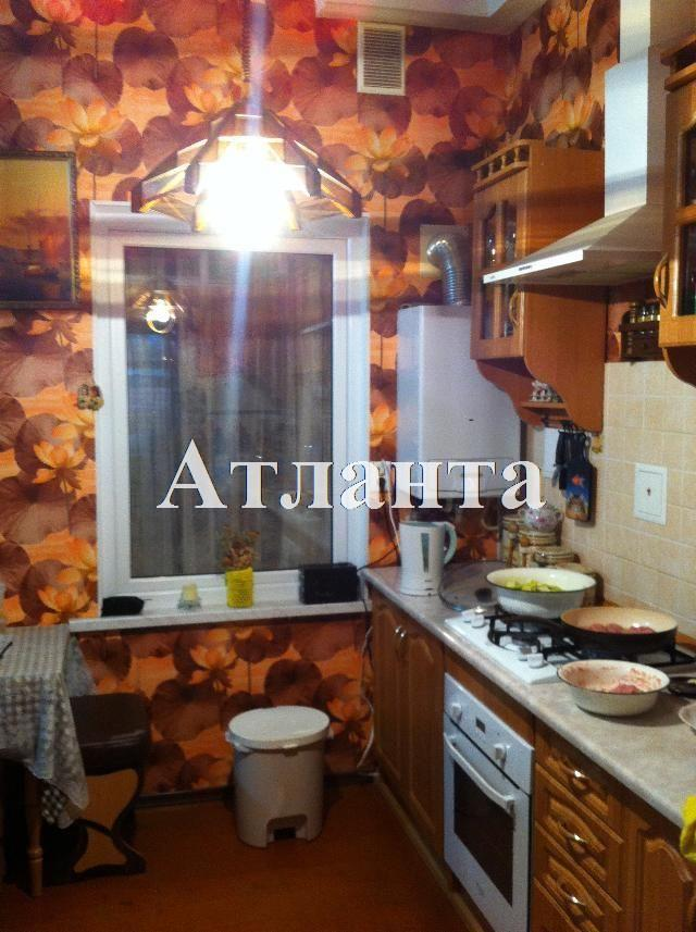 Продается 2-комнатная квартира на ул. Черноморского Казачества — 35 000 у.е. (фото №3)