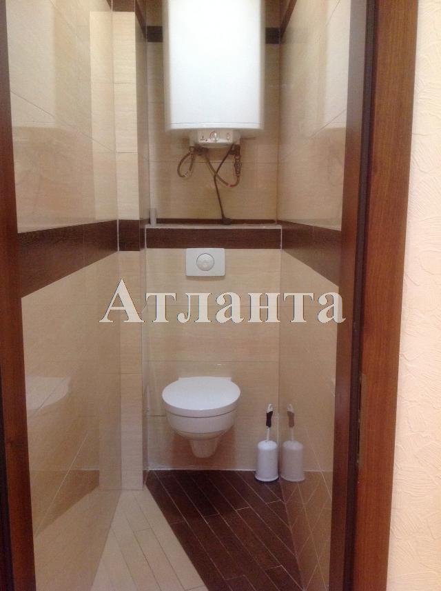 Продается 2-комнатная квартира на ул. Балковская — 85 000 у.е. (фото №12)