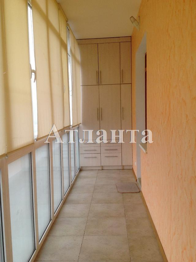 Продается 2-комнатная квартира на ул. Балковская — 85 000 у.е. (фото №13)