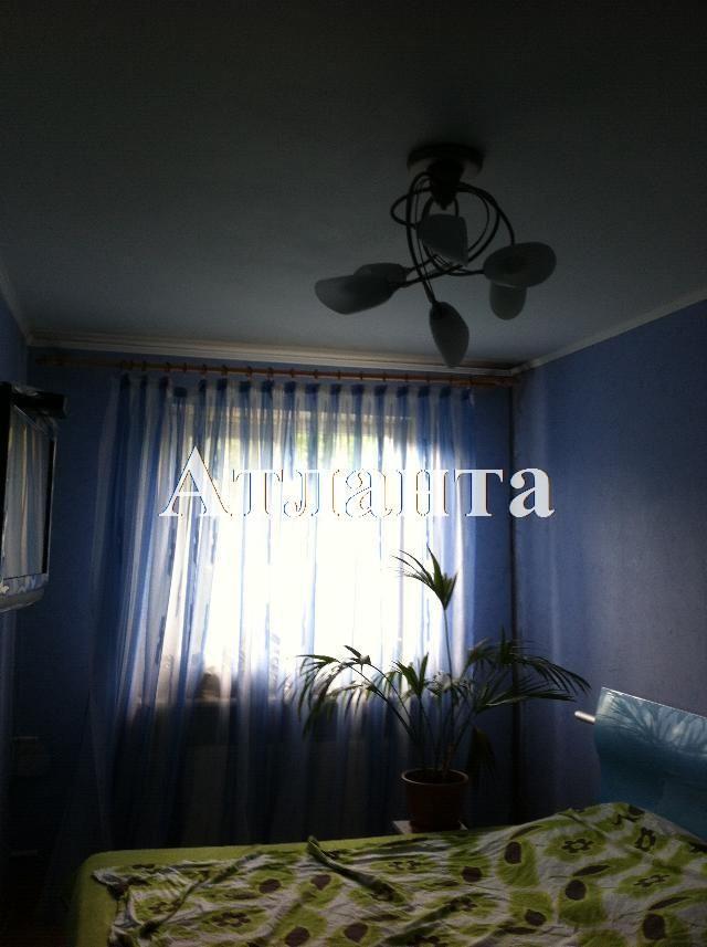 Продается 3-комнатная квартира на ул. Балковская — 50 000 у.е. (фото №3)