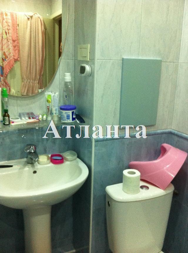 Продается 3-комнатная квартира на ул. Балковская — 50 000 у.е. (фото №6)