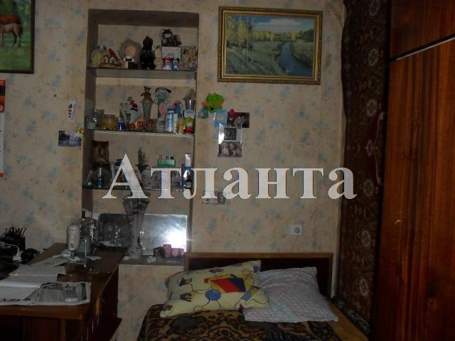 Продается 3-комнатная квартира на ул. Балковская — 50 000 у.е. (фото №2)