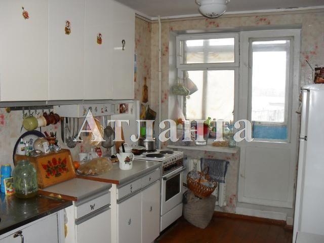 Продается 3-комнатная квартира на ул. Балковская — 50 000 у.е. (фото №4)