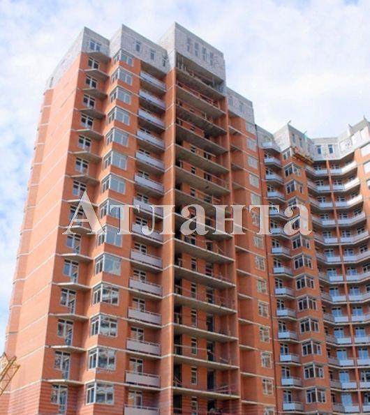 Продается 3-комнатная квартира в новострое на ул. Проценко — 70 000 у.е.