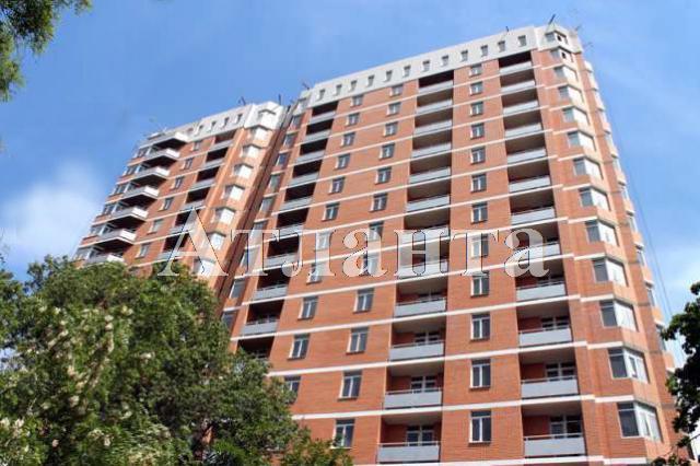 Продается 3-комнатная квартира в новострое на ул. Проценко — 70 000 у.е. (фото №2)