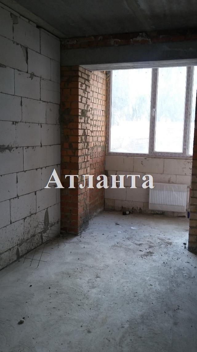 Продается 1-комнатная квартира в новострое на ул. Плиева Ген. — 32 000 у.е. (фото №2)