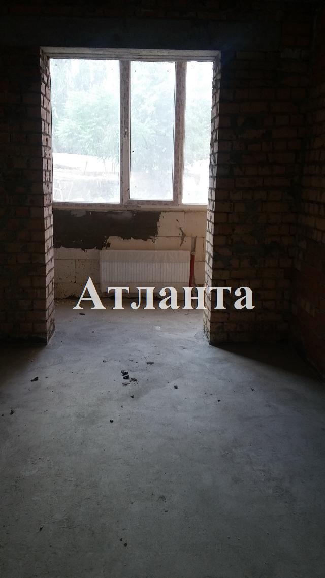 Продается 1-комнатная квартира в новострое на ул. Плиева Ген. — 32 000 у.е. (фото №3)