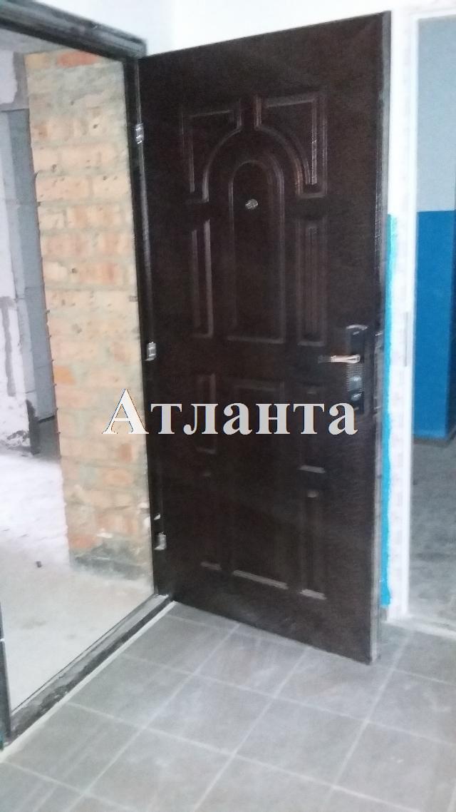 Продается 1-комнатная квартира в новострое на ул. Плиева Ген. — 32 000 у.е. (фото №5)