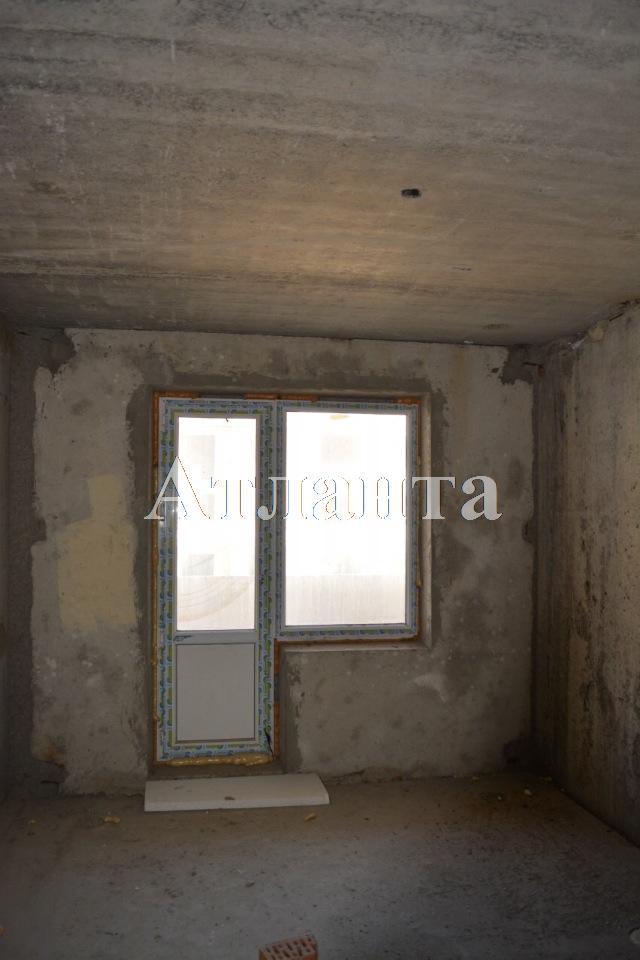 Продается 3-комнатная квартира на ул. Черноморская — 27 000 у.е. (фото №2)