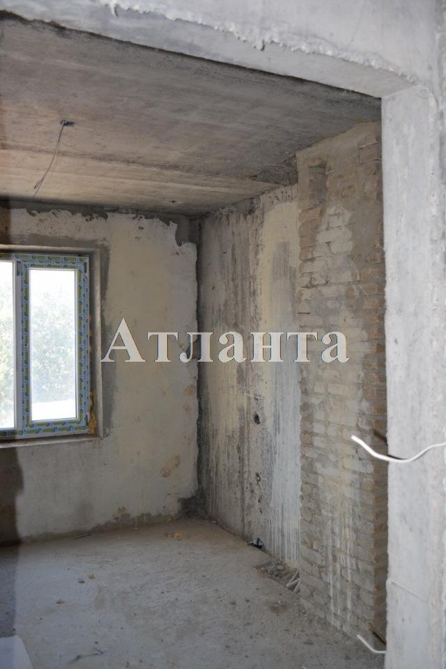 Продается 3-комнатная квартира на ул. Черноморская — 27 000 у.е. (фото №3)