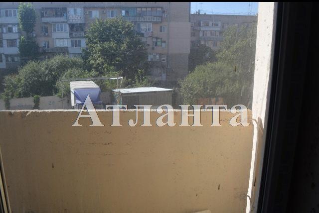 Продается 3-комнатная квартира на ул. Черноморская — 27 000 у.е. (фото №4)