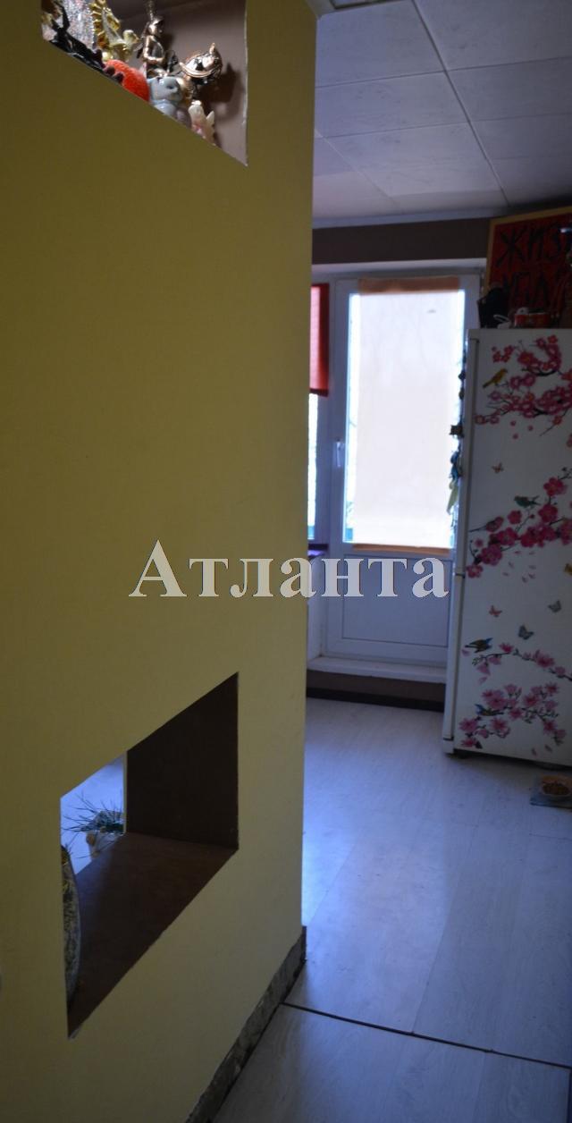 Продается 1-комнатная квартира на ул. Артиллерийская — 30 000 у.е. (фото №3)