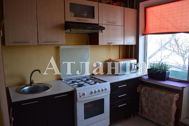 Продается 1-комнатная квартира на ул. Артиллерийская — 30 000 у.е. (фото №4)