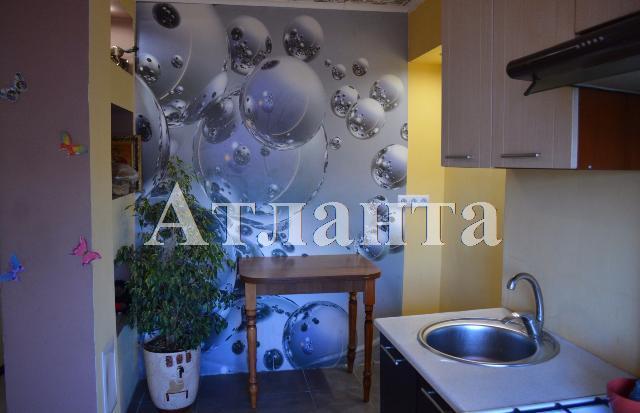 Продается 1-комнатная квартира на ул. Артиллерийская — 30 000 у.е. (фото №5)