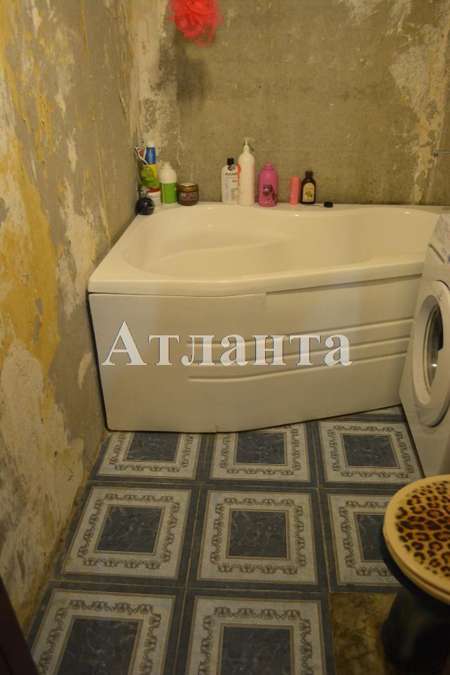 Продается 1-комнатная квартира на ул. Артиллерийская — 30 000 у.е. (фото №6)
