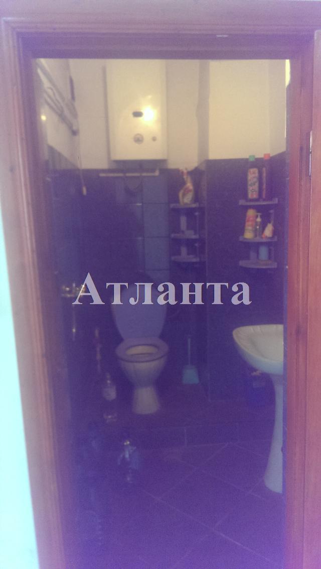 Продается 2-комнатная квартира на ул. Хмельницкого Богдана — 32 000 у.е. (фото №5)
