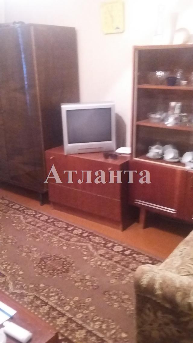 Продается 1-комнатная квартира на ул. Педагогическая — 23 000 у.е.