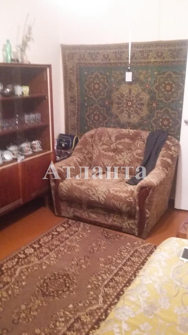 Продается 1-комнатная квартира на ул. Педагогическая — 23 000 у.е. (фото №2)