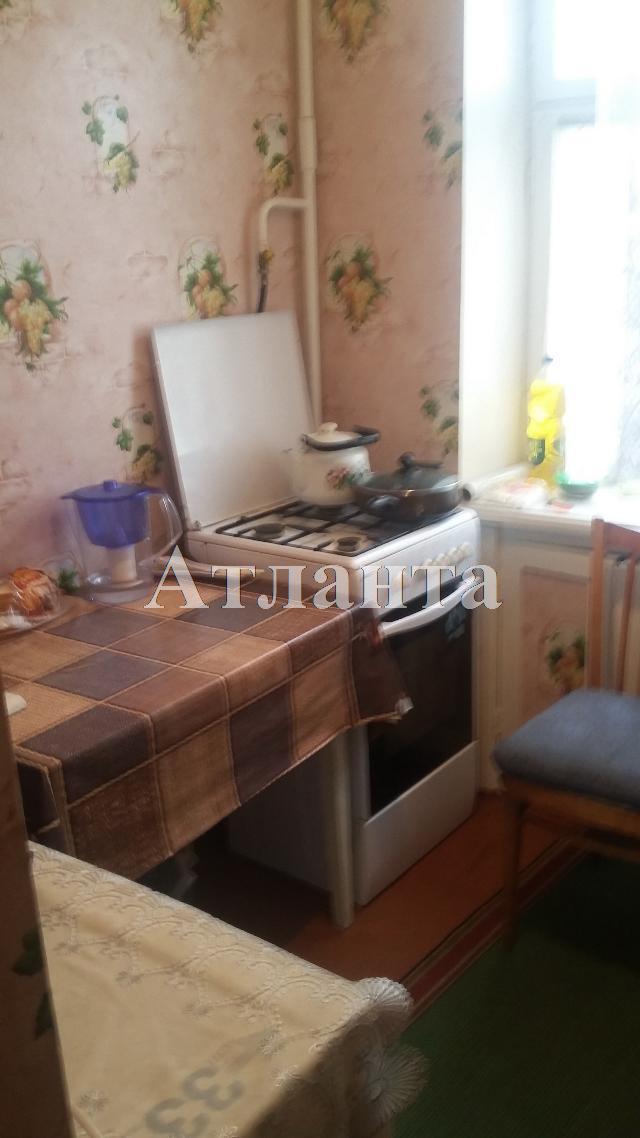 Продается 1-комнатная квартира на ул. Педагогическая — 23 000 у.е. (фото №3)