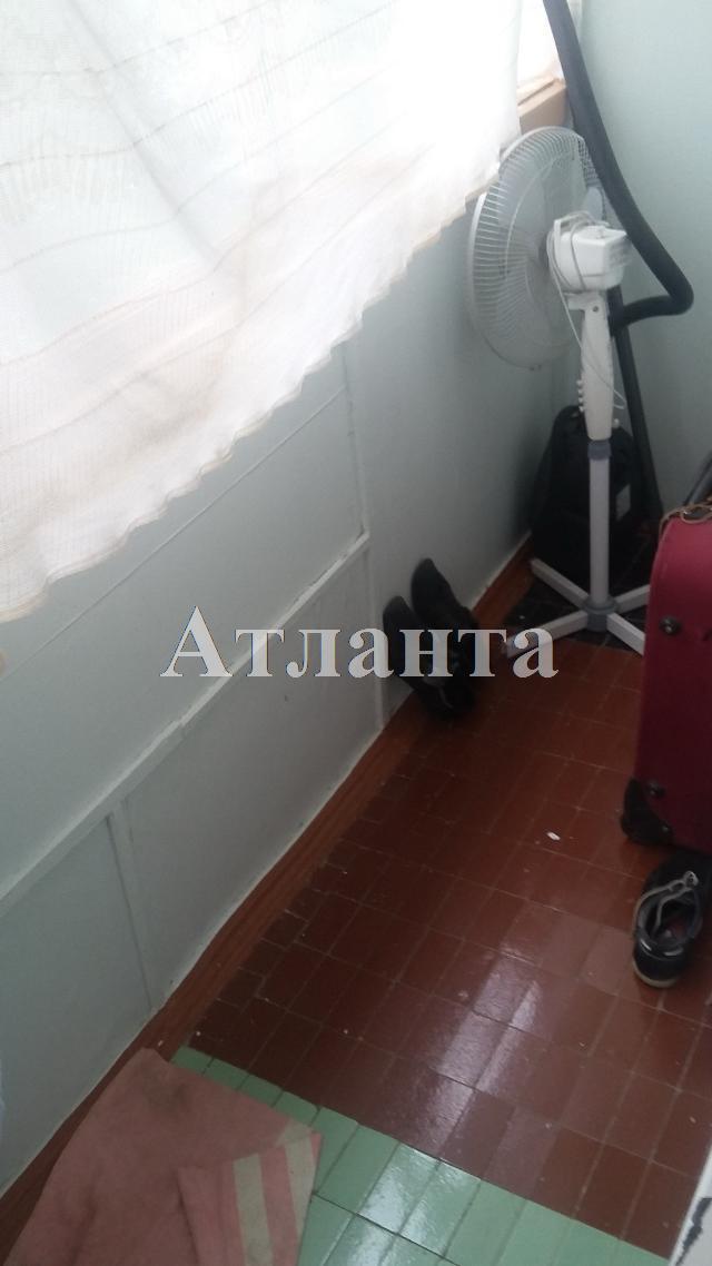 Продается 1-комнатная квартира на ул. Педагогическая — 23 000 у.е. (фото №5)