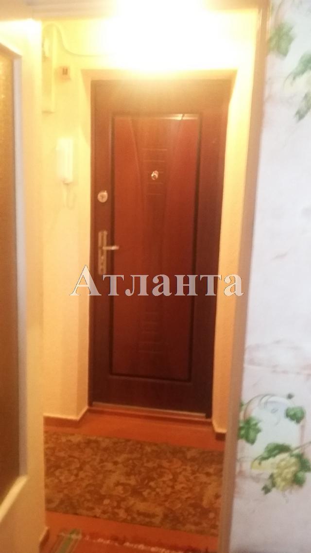 Продается 1-комнатная квартира на ул. Педагогическая — 23 000 у.е. (фото №6)