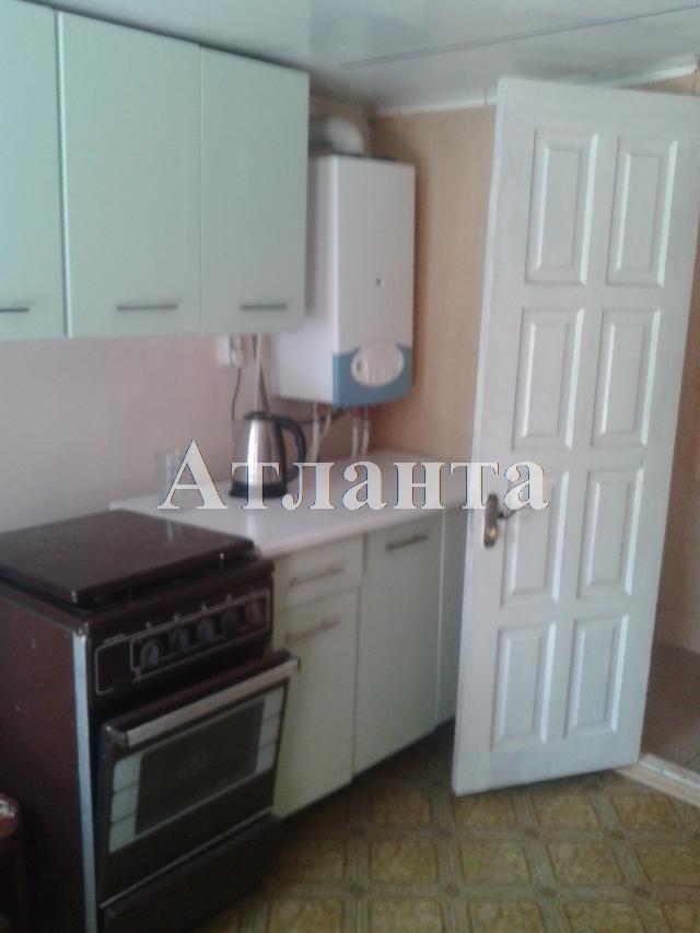 Продается 1-комнатная квартира на ул. Манежная — 29 000 у.е. (фото №3)