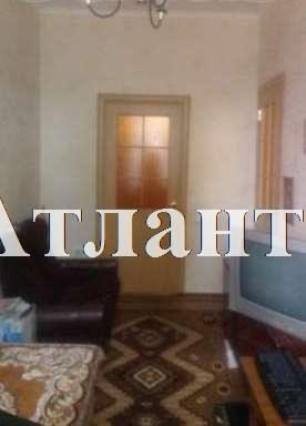 Продается 3-комнатная квартира на ул. Чернышевского — 40 000 у.е.