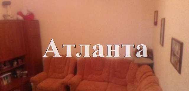Продается 3-комнатная квартира на ул. Чернышевского — 40 000 у.е. (фото №2)