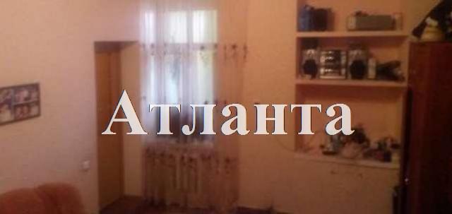 Продается 3-комнатная квартира на ул. Чернышевского — 40 000 у.е. (фото №3)