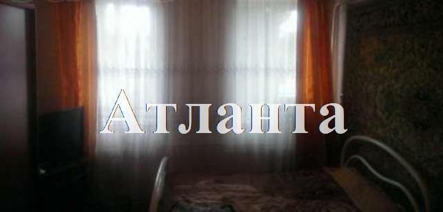 Продается 3-комнатная квартира на ул. Чернышевского — 40 000 у.е. (фото №4)