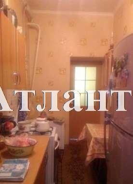 Продается 3-комнатная квартира на ул. Чернышевского — 40 000 у.е. (фото №5)