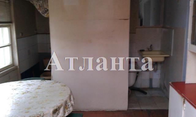 Продается 1-комнатная квартира на ул. Степная — 19 000 у.е. (фото №2)