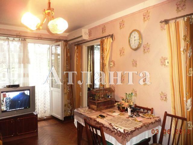 Продается 4-комнатная квартира на ул. Вишневского Ген. Пер. — 40 000 у.е.