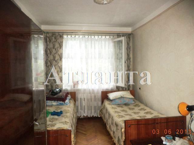 Продается 4-комнатная квартира на ул. Вишневского Ген. Пер. — 40 000 у.е. (фото №2)