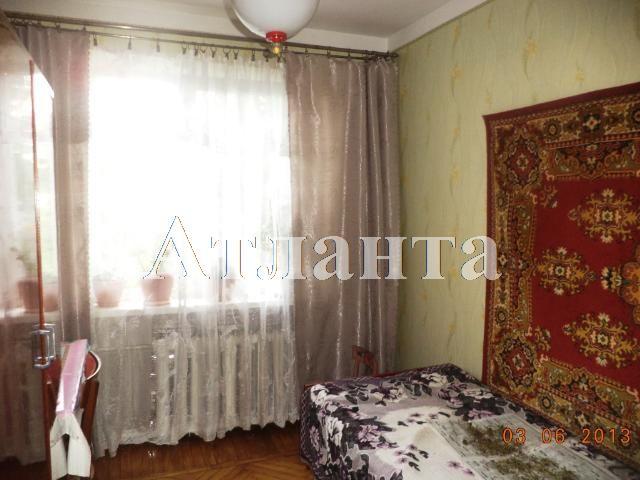 Продается 4-комнатная квартира на ул. Вишневского Ген. Пер. — 40 000 у.е. (фото №3)