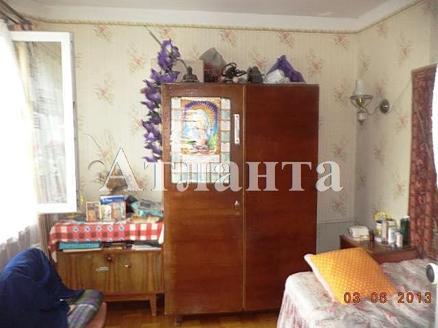 Продается 4-комнатная квартира на ул. Вишневского Ген. Пер. — 40 000 у.е. (фото №4)