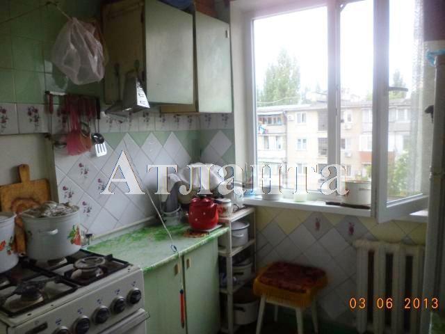 Продается 4-комнатная квартира на ул. Вишневского Ген. Пер. — 40 000 у.е. (фото №5)