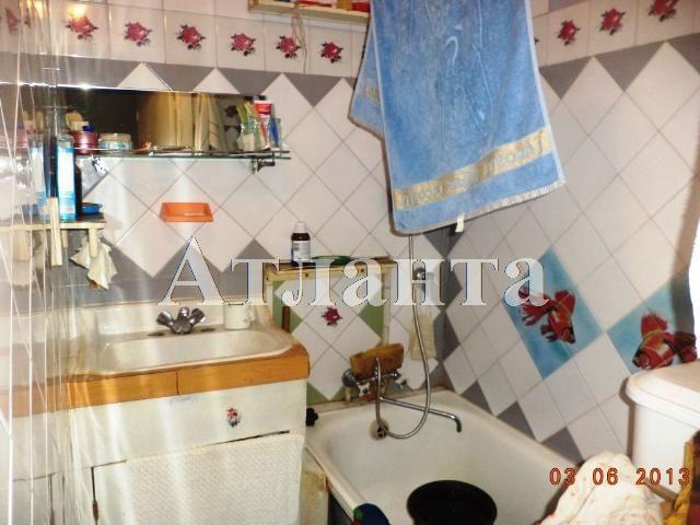 Продается 4-комнатная квартира на ул. Вишневского Ген. Пер. — 40 000 у.е. (фото №6)