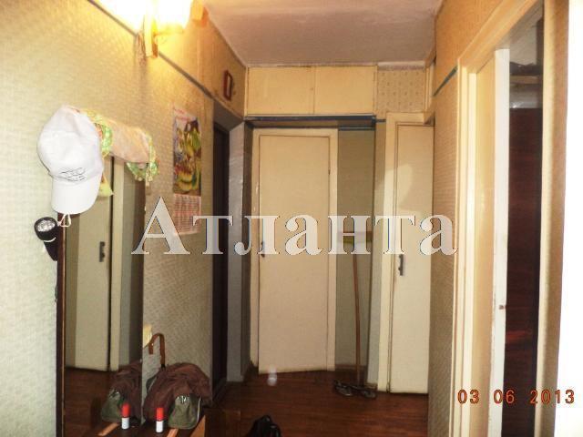 Продается 4-комнатная квартира на ул. Вишневского Ген. Пер. — 40 000 у.е. (фото №7)