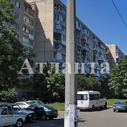Продается 2-комнатная квартира на ул. Академика Вильямса — 44 000 у.е.
