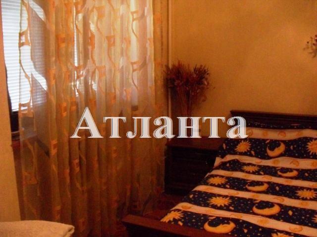 Продается 3-комнатная квартира на ул. Школьный Аэродром — 63 000 у.е. (фото №2)
