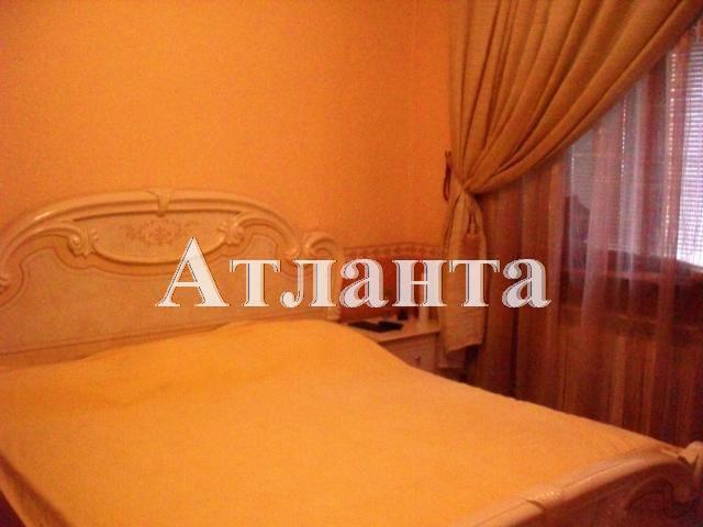 Продается 3-комнатная квартира на ул. Школьный Аэродром — 63 000 у.е. (фото №3)