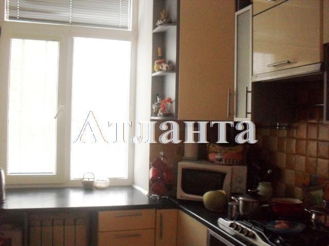 Продается 3-комнатная квартира на ул. Школьный Аэродром — 63 000 у.е. (фото №4)