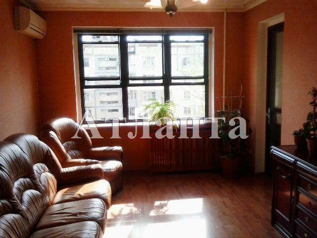Продается 5-комнатная квартира на ул. Варненская — 79 000 у.е.
