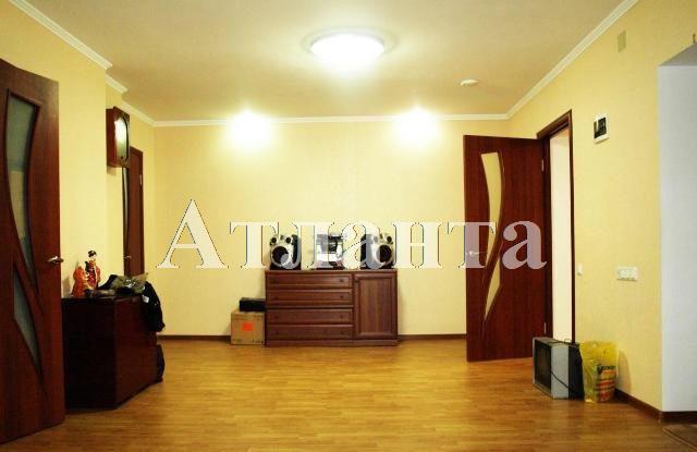 Продается 3-комнатная квартира на ул. Ушинского Пер. — 120 000 у.е.