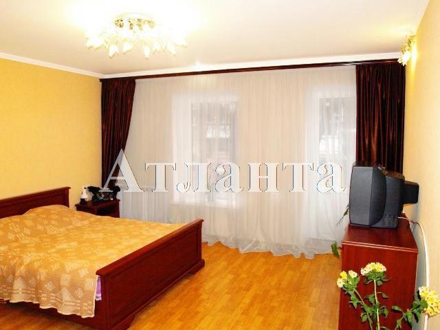 Продается 3-комнатная квартира на ул. Ушинского Пер. — 120 000 у.е. (фото №2)