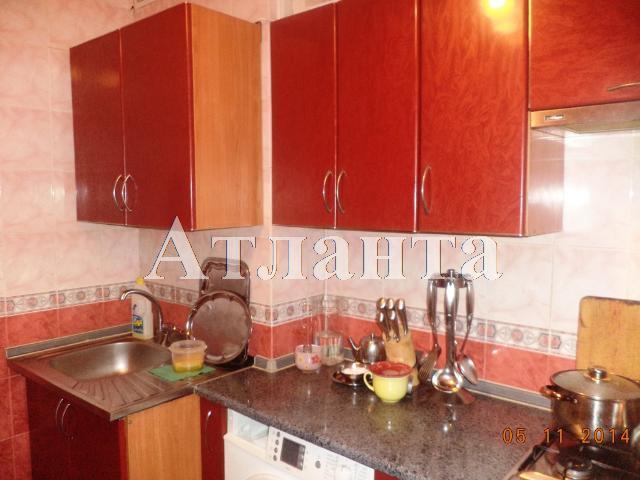 Продается 3-комнатная квартира на ул. Балковская — 65 000 у.е. (фото №7)