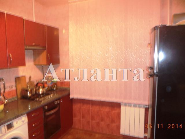 Продается 3-комнатная квартира на ул. Балковская — 65 000 у.е. (фото №8)