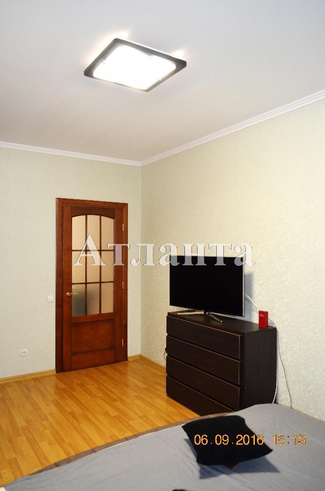Продается 3-комнатная квартира на ул. Нищинского — 104 000 у.е. (фото №2)