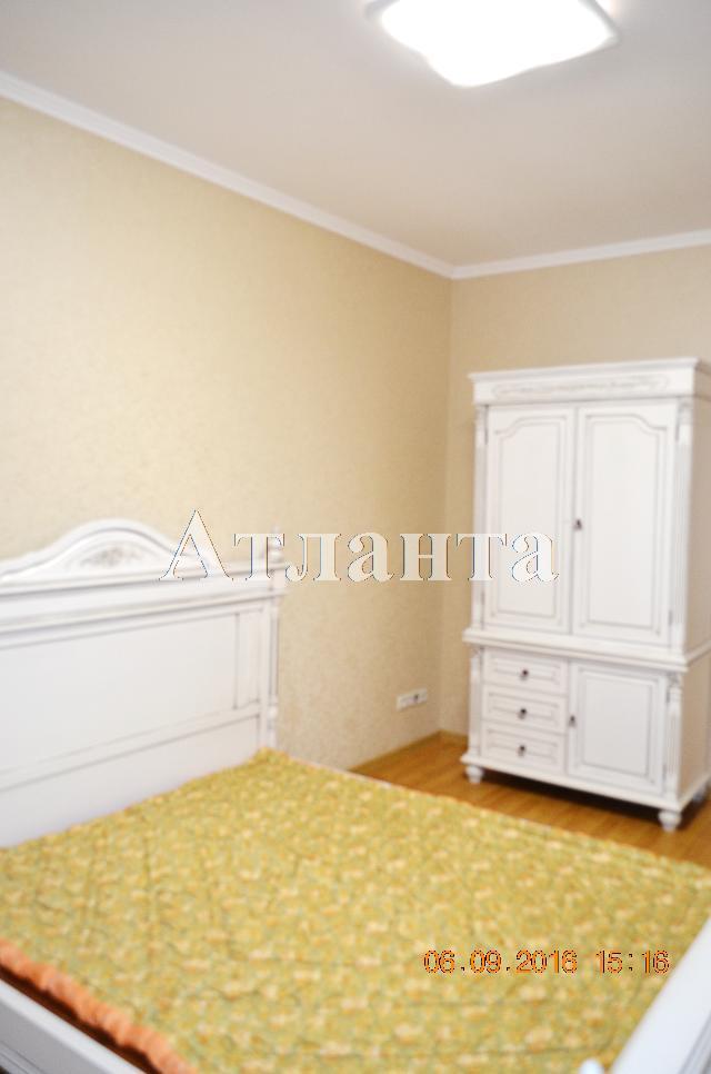 Продается 3-комнатная квартира на ул. Нищинского — 104 000 у.е. (фото №3)